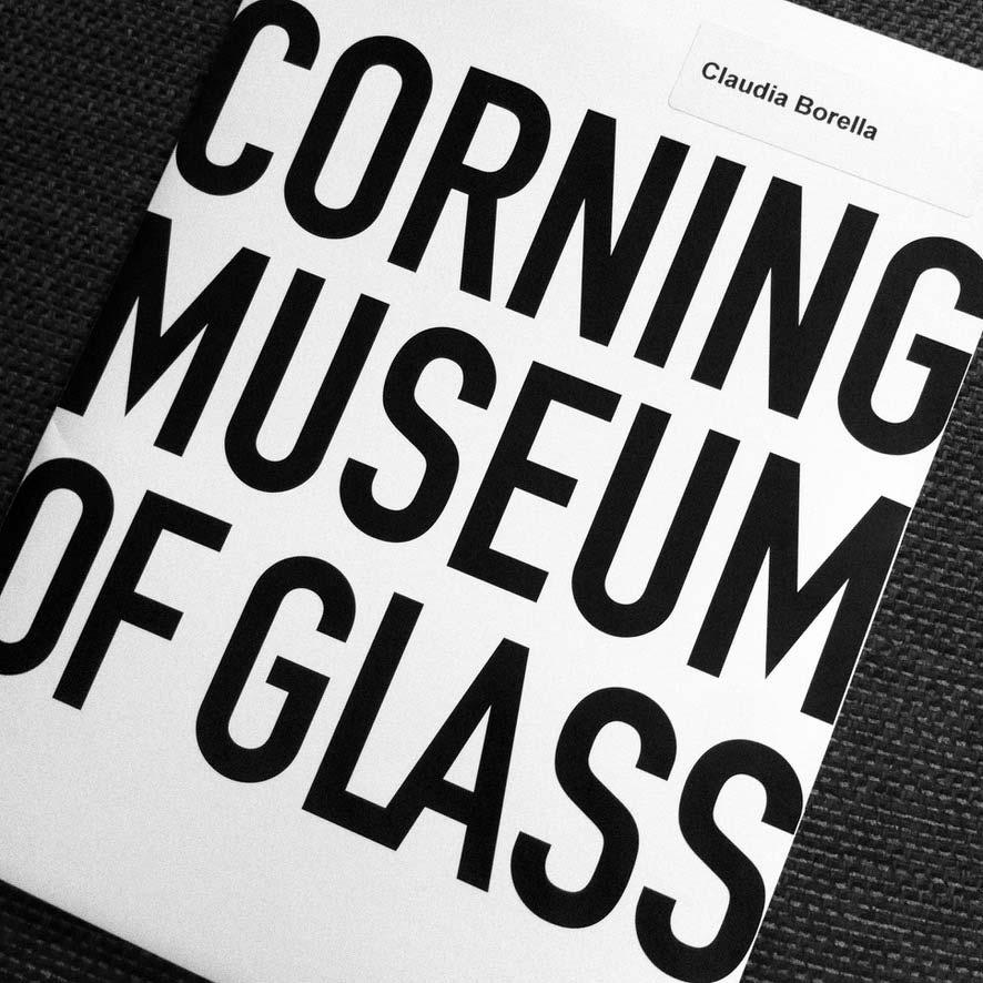 Corning museum of art